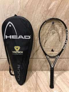 HEAD網球拍TRITECH9000