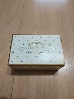 🚚 Rance Le Vainqueur soap bar