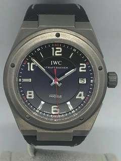 🚚 IWC 322703 Ingenieur AMG