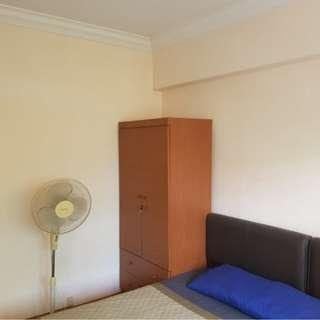 Blk 185C Rivervale Crescent Common Room For Rent Minutes to Rivervale Mall Shopping Nearest LRT- Rumbia SE2 Station