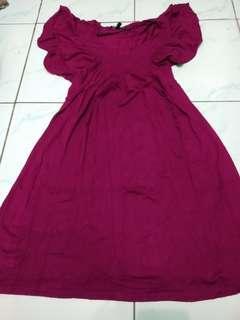 shirt pink