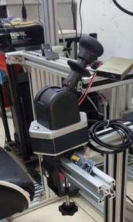 手剎 Handbrake Parking brake - Euro Truck Simulator 專用 只限PC!logitech g27 g29 Thrustmaster T300 T-GT