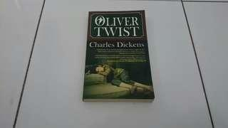 Oliver Twist by Charles Dickinson