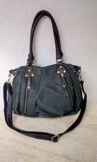 Hand bag/sling bag,2way