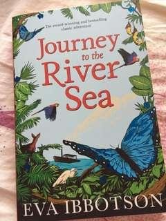 Journey to the River Sea (new edition)