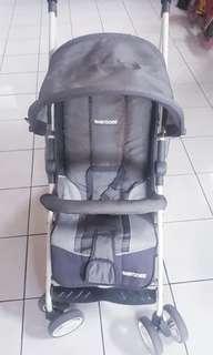 Stroller bayi / anak