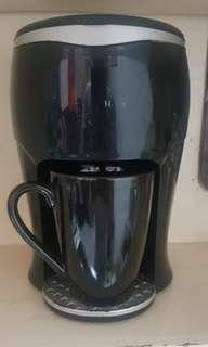 American Home Single Serve Coffee Maker