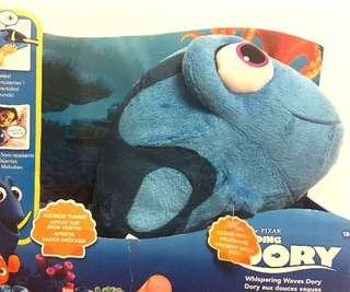 Finding dory talking toy