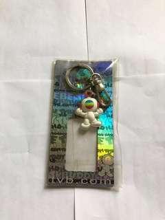 TVBuddy 鎖匙扣