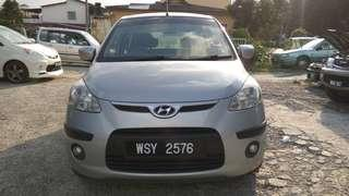 Hyundai I 1.0 (A) 2009