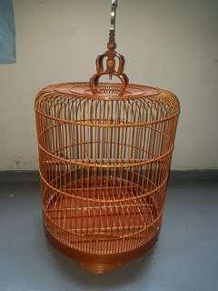 Samak cage
