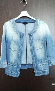 Max & co denim jacket