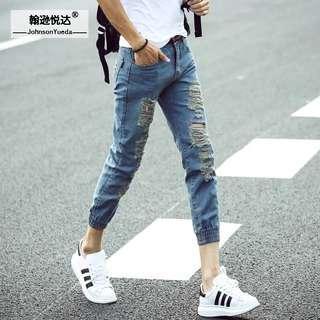 Jeans size 27-36
