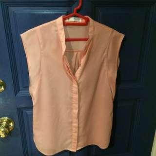 Peach Top Dressing Paula #APR10