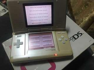 Nintendo DS Set (Pure White)