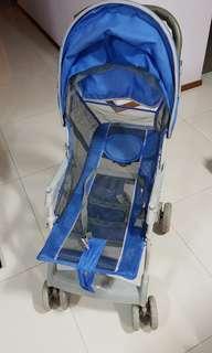 Stroller BaoBaoHao