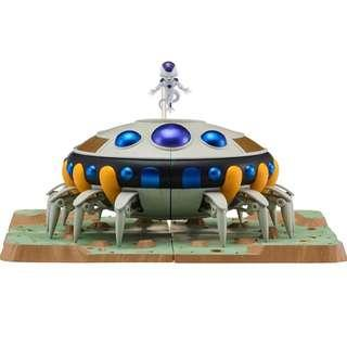 龍珠 Dragon Stars 菲利 飛船 Freeza's Spaceship