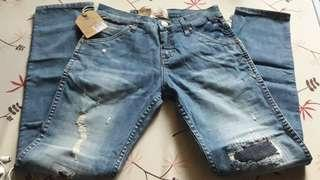 Mens Pants Spencer