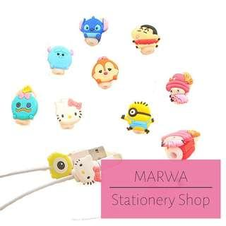 1pc Cartoon Cable Protector (PA-001)