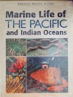 Marine Life of the Pacific & Induan Oceans