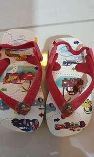 Havainas sandals for kid