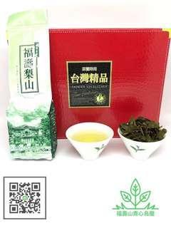 🚚 ❄️高海拔冬茶❄️頂級福壽山青心烏龍