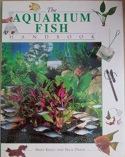 🚚 The Aquarium Fish Handbook