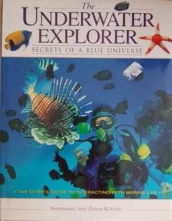 The Underwater Explorer