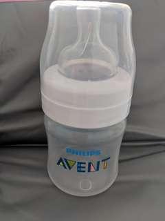 Phillips Avent Natural Milk Bottle 125ml x 2