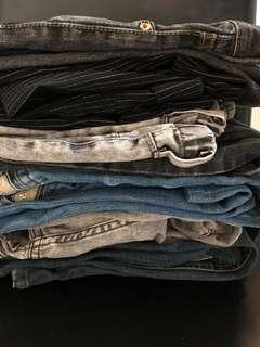 Clearance sale Jeans