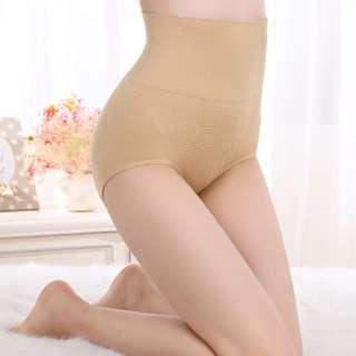 High-Waist Slimming Underwear #APR10