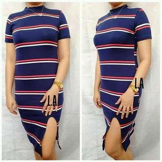 Slit Dress (E4S2)