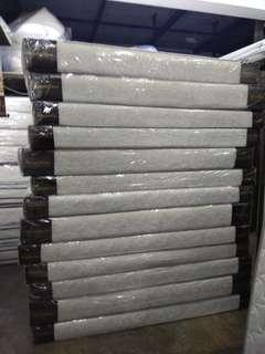 "6"" Queen size Firm Rebond Foam Mattress"