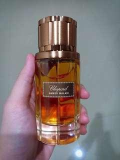 Jual Parfum Chopard Amber Malaki: unisex