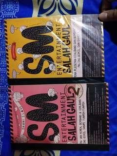Sm Entertainment Salah Gaul