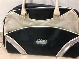 Ballantines golf bag