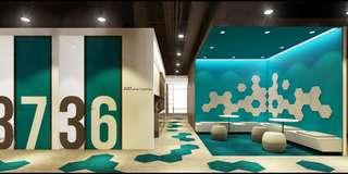 ❤ ATTRACTIVELY FULLY FITTED SERVICED OFFICE ❤ GRADE A OFFICE IN BUGIS JUNCTION TOWER. MRT. MUST VIEW!