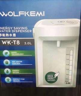 🚚 團購促銷品奈米式節能熱水壺