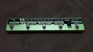 Valeton Dapper Bass 99% like new