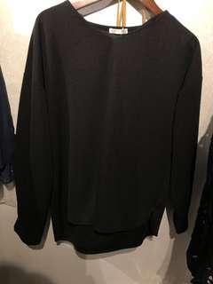 日本🇯🇵黑色top