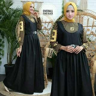 Gamis ( overall)