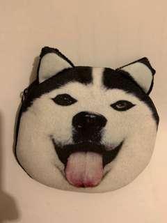 可愛小狗散紙包