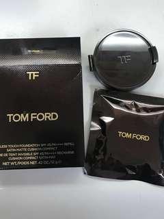 Tom Ford Traceless cushion compact (refill) #1.5 craem