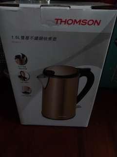 Thomson 不鏽鋼 全新快煮壺