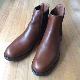 Red Wing M1L-1 Congress Boots (9078)