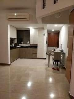Renovated 2 Bedroom unit for sale at The Mayfair