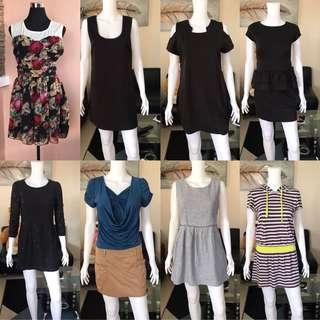 Dress Bundle Medium
