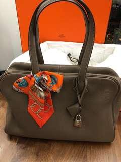 「#MILAN12」Hermès Victory 35cm