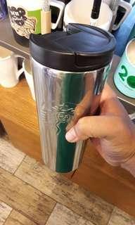 Starbucks Sliver Tumbler