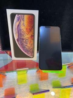 I Phone XS Max 256G 金